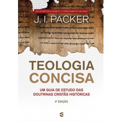 Teologia Concisa (J. I. Packer)