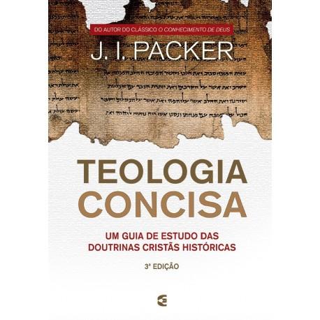 Teologia Concisa (J. I. Packer)