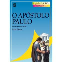 O Apóstolo Paulo (Todd Wilson)