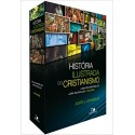 Box História ilustrada do cristianismo - Volumes 1 e 2 (Justo L. González