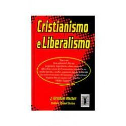 CRISTIANISMO E LIBERALISMO (J. Gresham Machen)