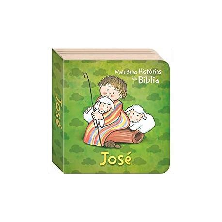 Coleção As Mais Belas Histórias da Bíblia (9 livrinhos cartonados)