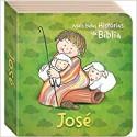 Coleção As Mais Belas Histórias da Bíblia (12 livrinhos cartonados)