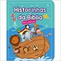 HISTORINHAS DA BIBLIA PARA CRIANCAS