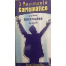 O MOVIMENTO CARISMÁTICO:  e as novas revelações do Espírito (Brian Schwertley)