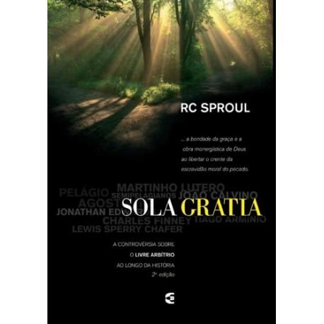 Sola Gratia (R. C. Sproul)