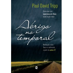 Abrigo no temporal (aul David Tripp)