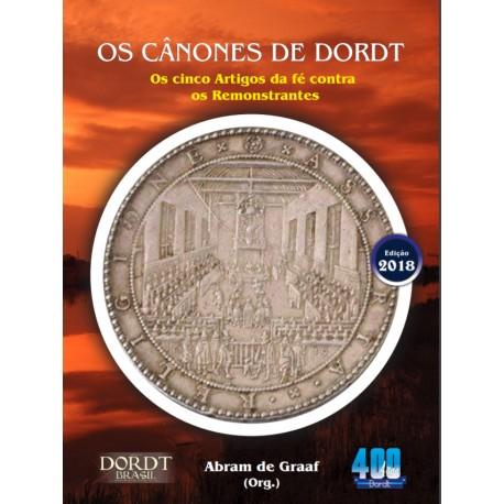 Cânones de Dordt - Edição 2016