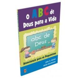 O ABC DE DEUS (Joel Beeke)