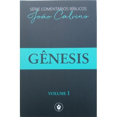 Comentário de Gênesis Vol.1 (João Calvino)