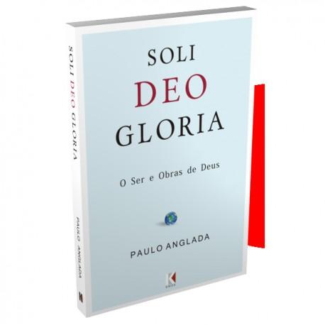 Soli Deo Gloria (Paulo Anglada)
