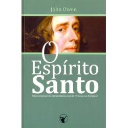 O ESPÍRITO SANTO (John Owen)