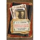 Memórias de Um Pastor Comum A vida e ministério de Tom Carson (D. A. CARSON)