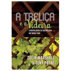 A Treliça e a Videira A Mentalidade de Discipulado que Muda Tudo (TONY PAYNE , COLIN MARSHALL)