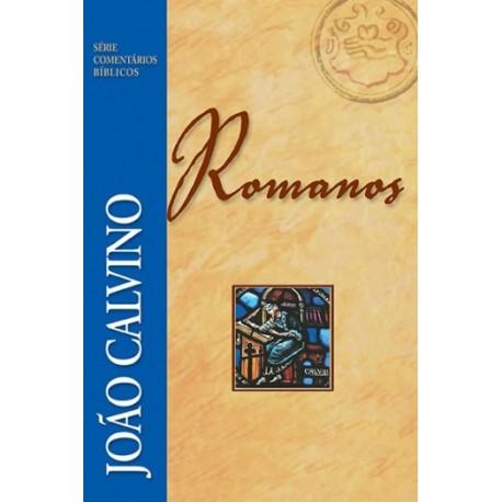 Comentário de Romanos (João Calvino)