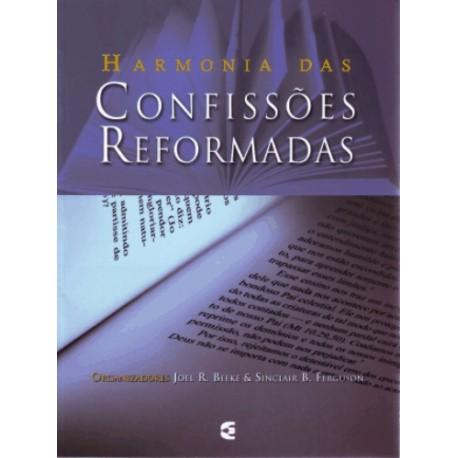 Harmonia entre as confissões reformadas