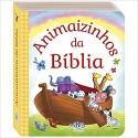 Animaizinhos da Bíblia (capa luxo, folha papelão plastificado)