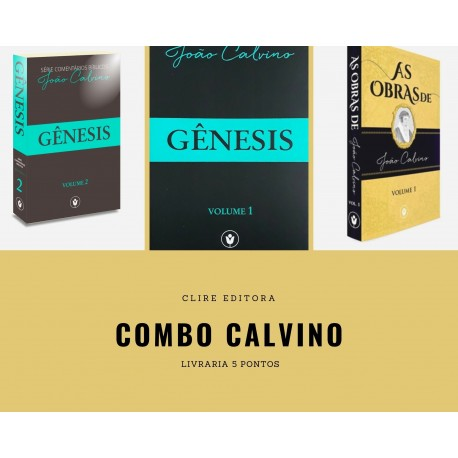 Combo 2 Livros Série Calvino (Obras+Comentário)