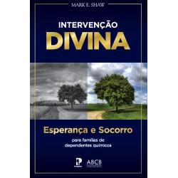 Intervenção Divina (Mark E. Shaw)