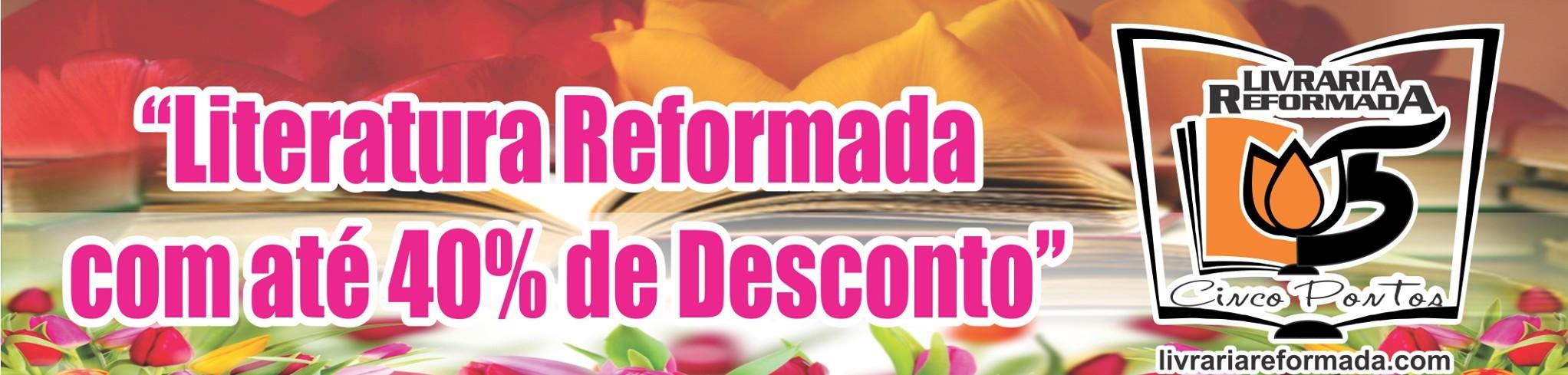 Livraria Reformada 5 Pontos (Razão Social: Isac da Silva Baldi)
